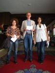 Monica Ruocco, Chiel Kattenbelt, and Nisrine El Houssaini contacted Paul Rae