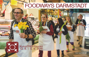 Foodways Announcement photo