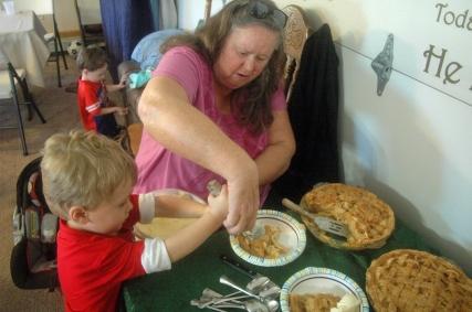 dishing-ice-cream-and-pie
