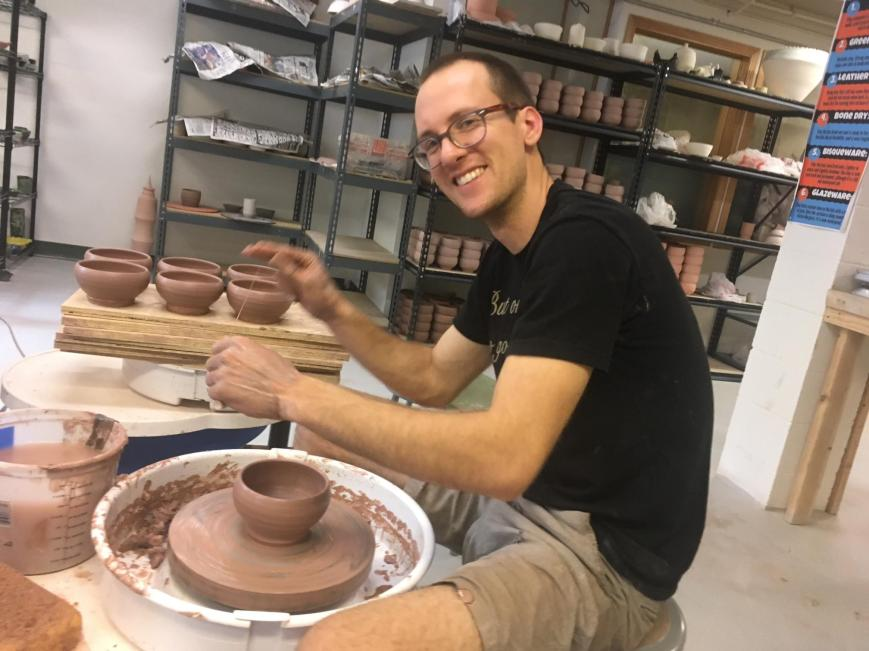 grant making bowls
